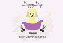 Arad - DoggyDog - Pet Salon by Adina