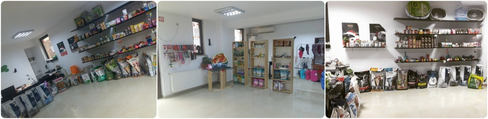 pet shop sector 2 dobroesti frizerie canina